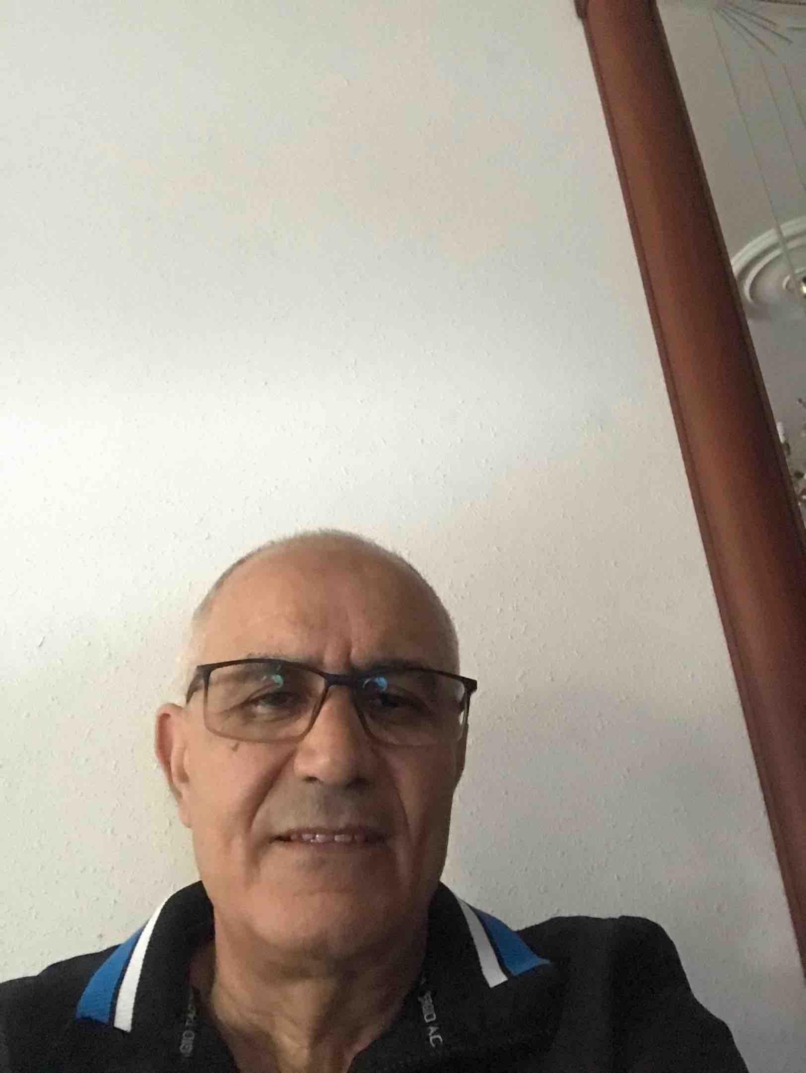 Dr. El Moussati  Mhamed
